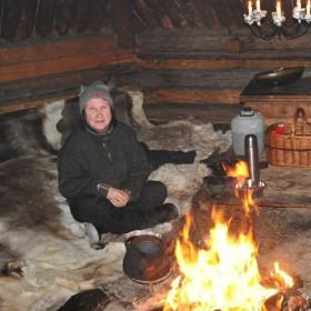 Ann Fireside
