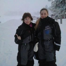 Ann & Isabell