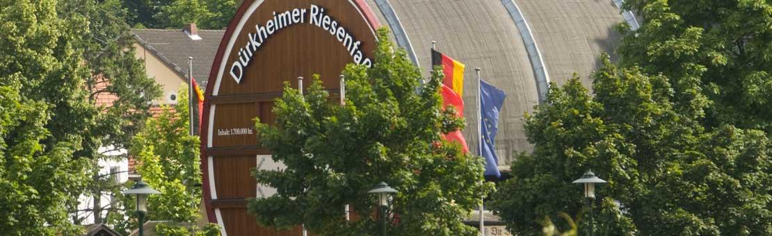Bad Duerkheim Wurstmarkt