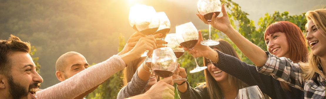 Berncastle Kus Wine Fest