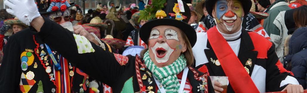 Carnival Mainz