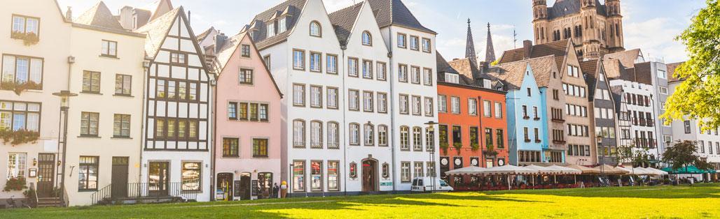 Cologne Center