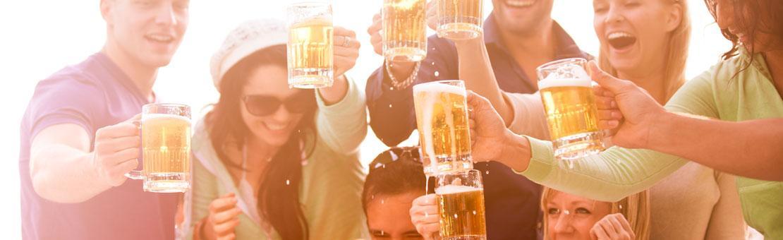 Maisel's Beer Fest