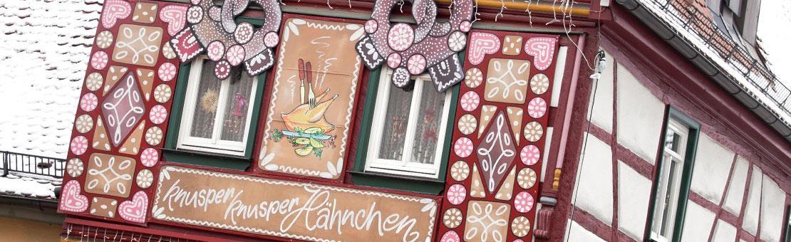 Bad Wimpfen Christmas Market