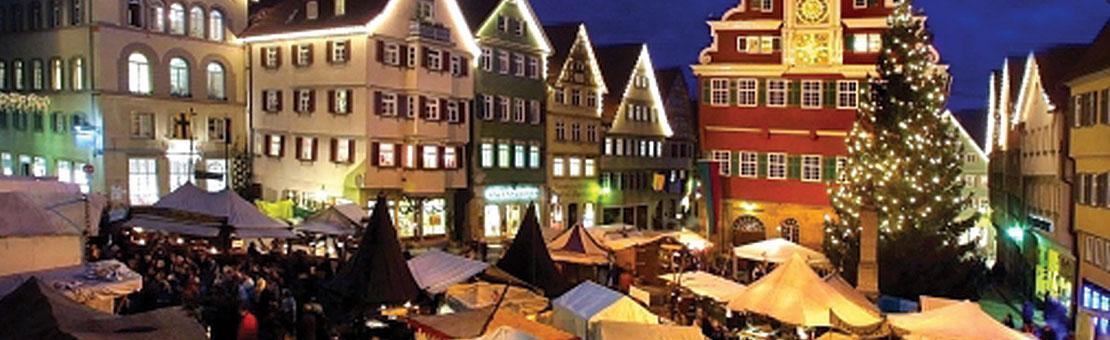 Esslington Christmas Market