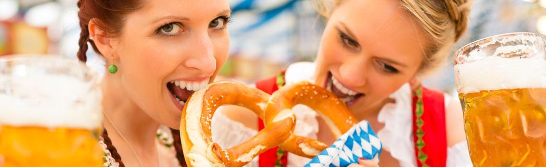 Oktobfest Food