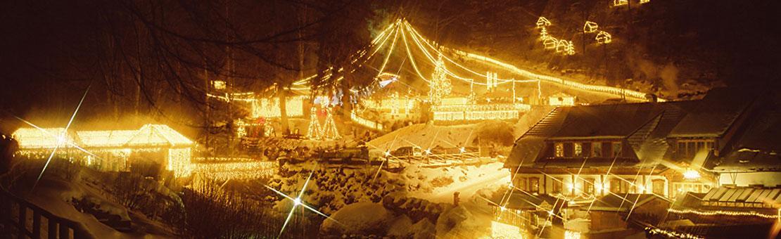 Triberg Christmas Magic
