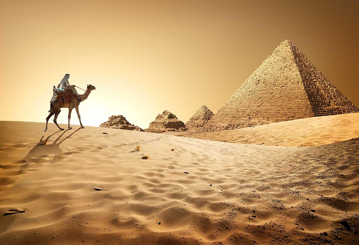 Return to Egypt