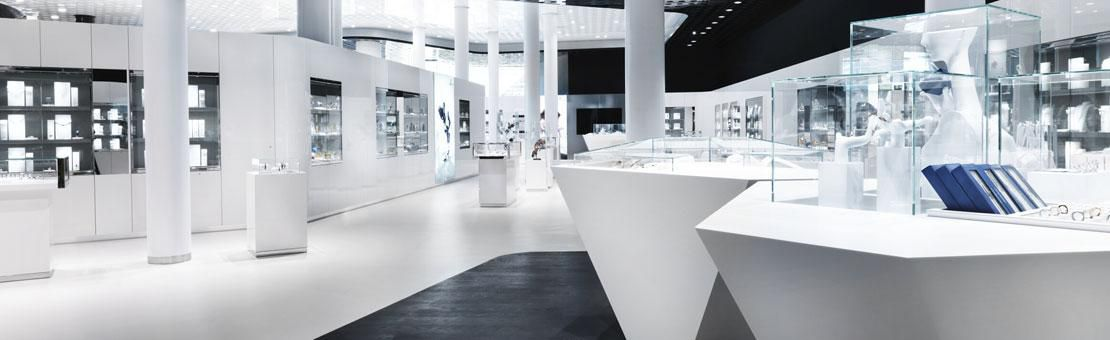 swarovski crystal world outlet shop