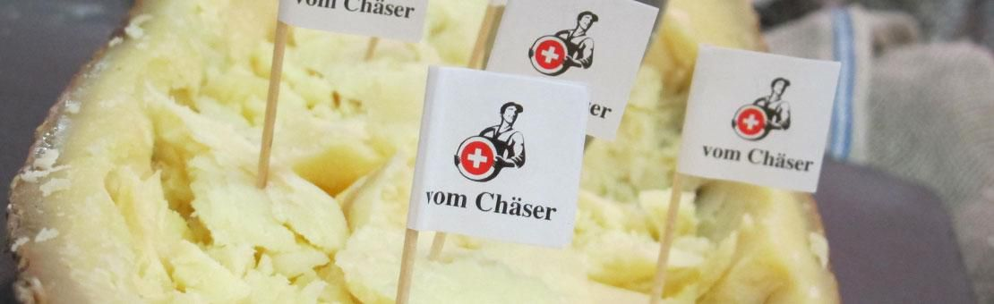 Cheese at Bern food fest